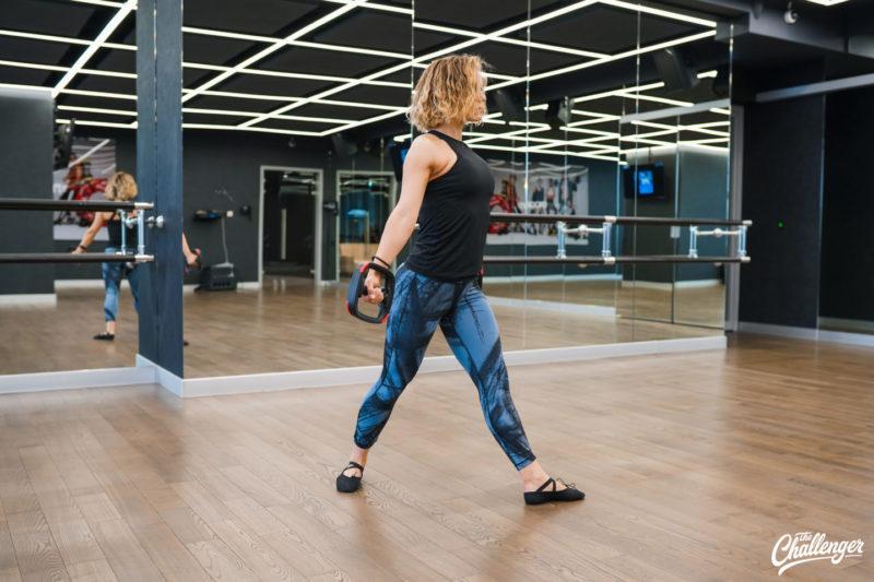 8 балетных упражнений, которые заставят работать все мышцы. Изображение номер 22