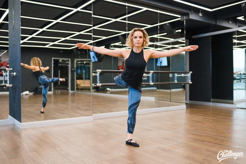 8 балетных упражнений, которые заставят работать все мышцы. Изображение номер 3