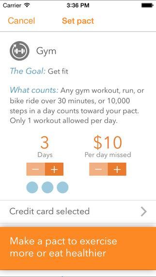 8 приложений, которые помогут вам достичь своих целей. Изображение номер 17