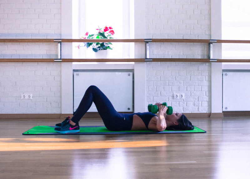 8 самых эффективных упражнений на свете. Изображение номер 9