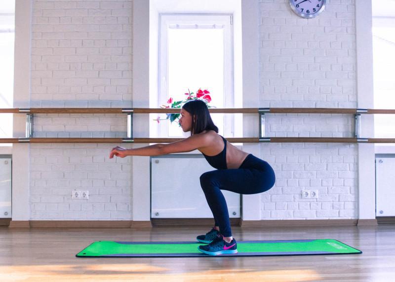 8 самых эффективных упражнений на свете. Изображение номер 1