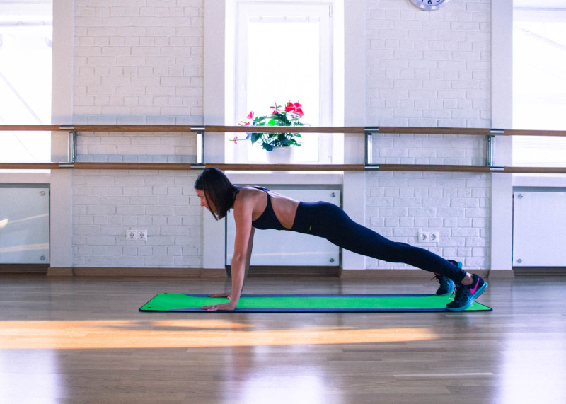 8 самых эффективных упражнений на свете. Изображение номер 3