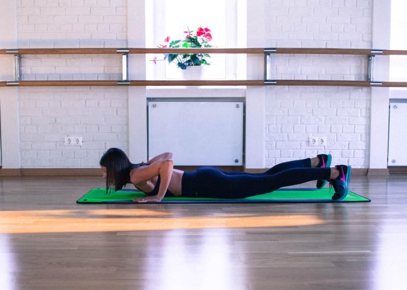8 самых эффективных упражнений на свете. Изображение номер 4