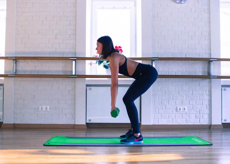 8 самых эффективных упражнений на свете. Изображение номер 7