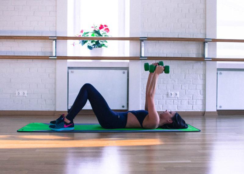 8 самых эффективных упражнений на свете. Изображение номер 8