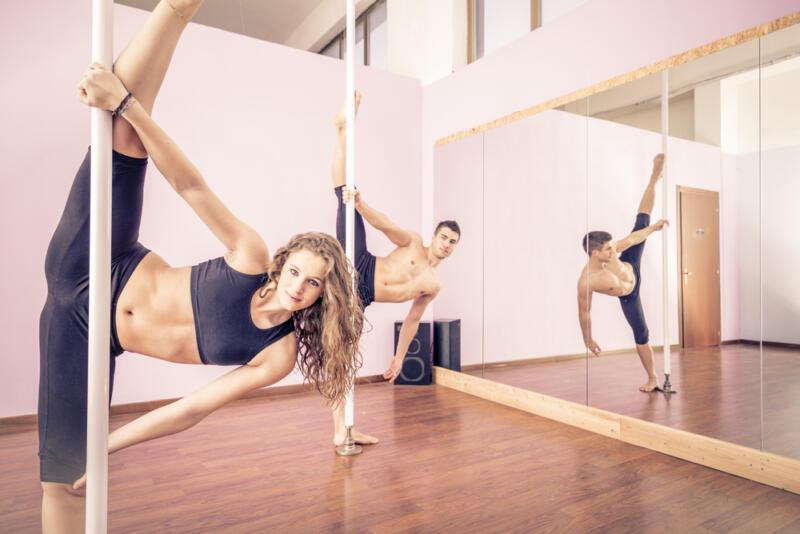 9 мифов о танцах на пилоне, в которые пора перестать верить. Изображение номер 2
