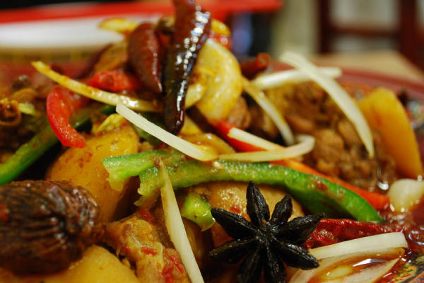 9 необычных рецептов овощной пасты. Изображение номер 2