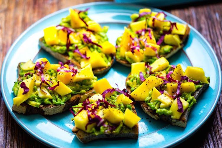 9 рецептов с авокадо. Изображение номер 1