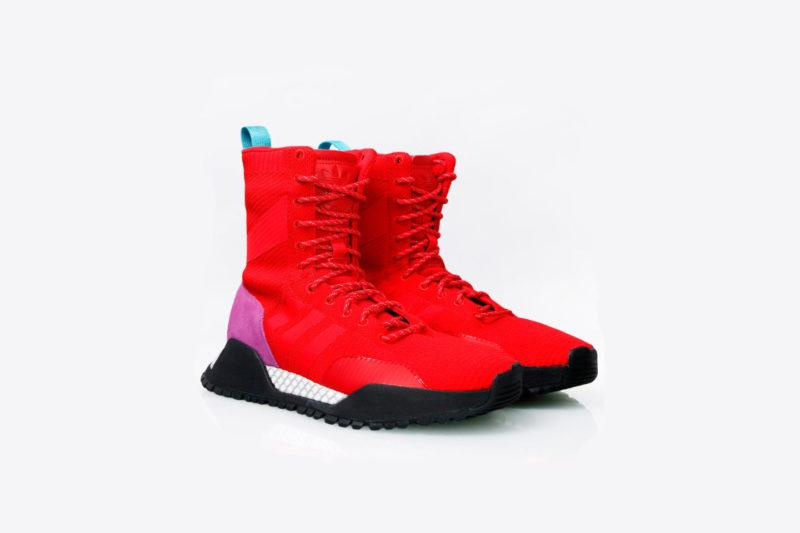 9 тёплых пар кроссовок для зимы. Изображение номер 9