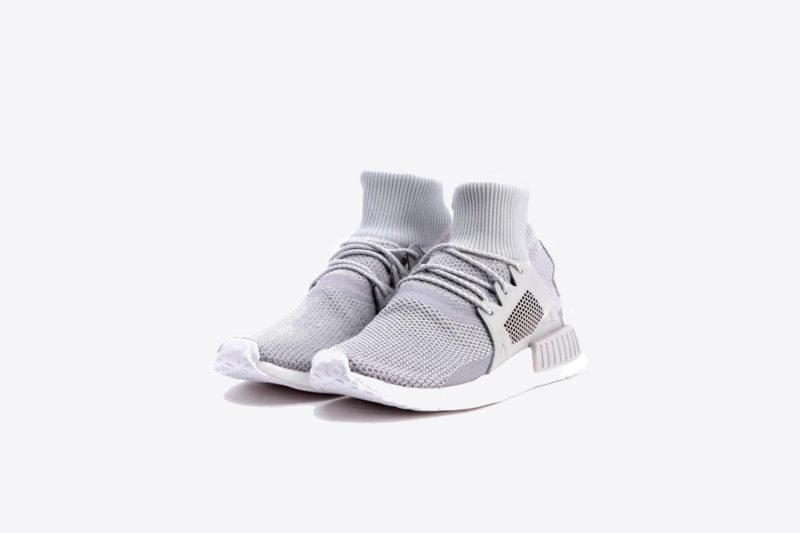 9 тёплых пар кроссовок для зимы. Изображение номер 2