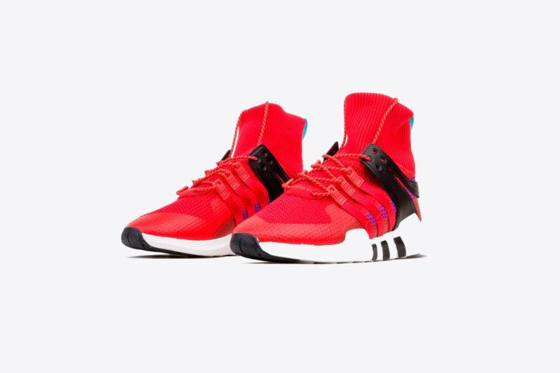 9 тёплых пар кроссовок для зимы. Изображение номер 5