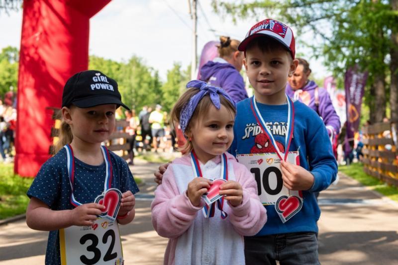 Бежим вместе — 9 забегов, в которых этим летом может поучаствовать и ваш ребёнок. Изображение номер 1