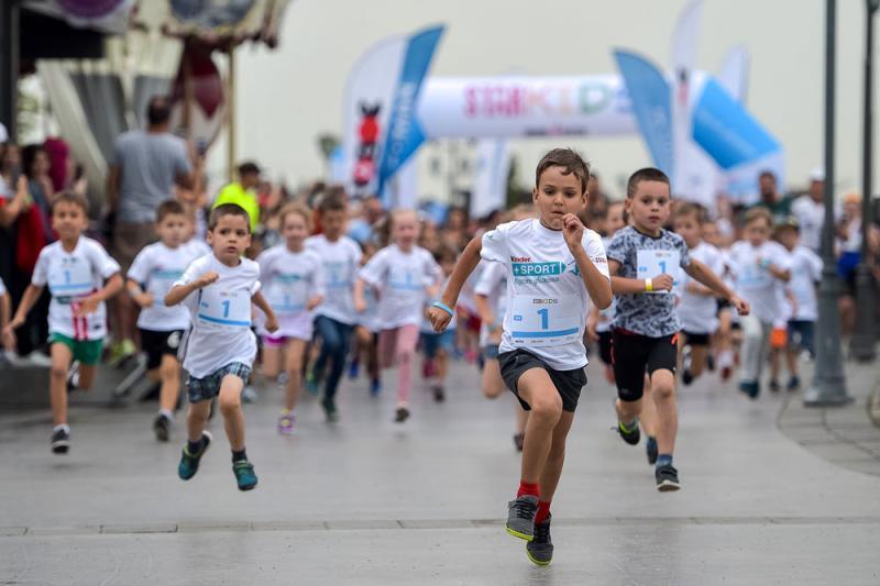 Бежим вместе — 9 забегов, в которых этим летом может поучаствовать и ваш ребёнок. Изображение номер 5