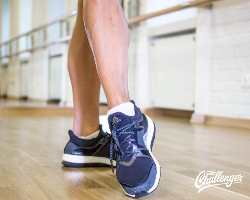 Боди-балет: 5 отличных упражнений для стройных ног. Изображение номер 11