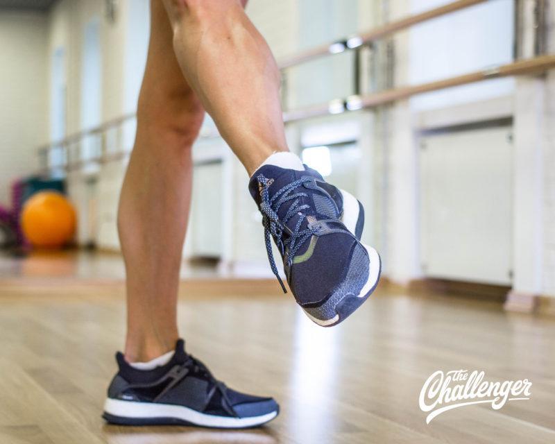 Боди-балет: 5 отличных упражнений для стройных ног. Изображение номер 12