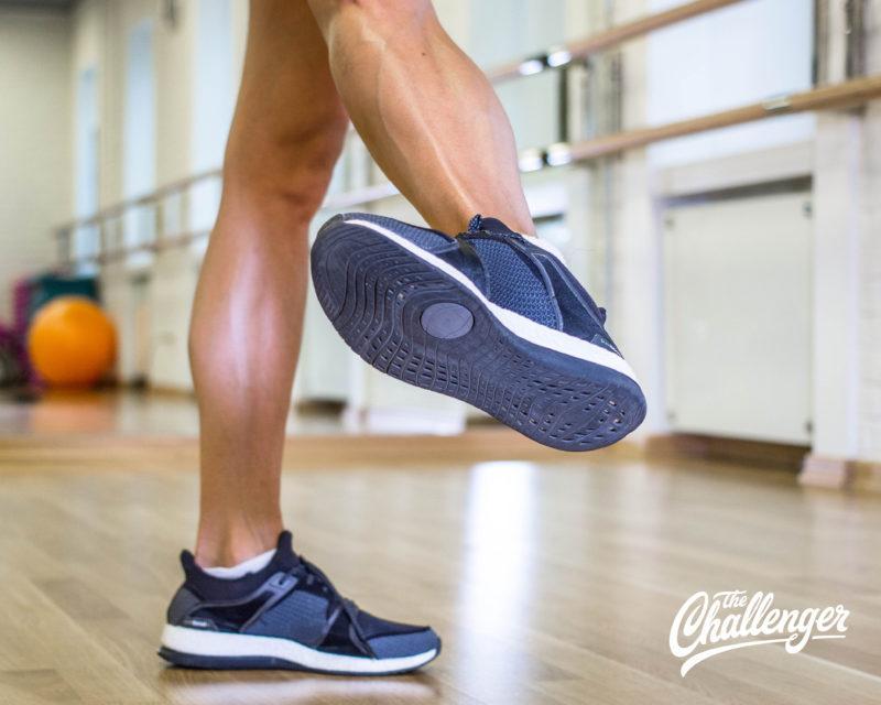 Боди-балет: 5 отличных упражнений для стройных ног. Изображение номер 13