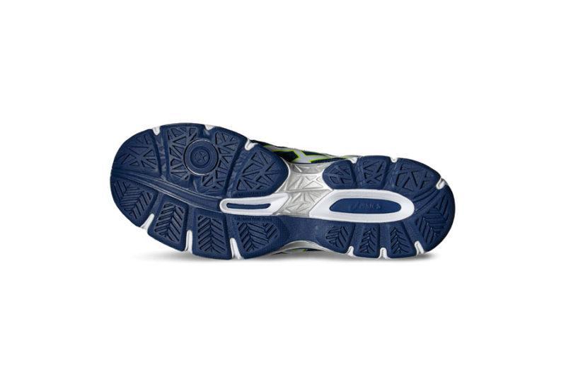 Чем отличаются кроссовки для тренировки, занятий спортом и бега. Изображение номер 10