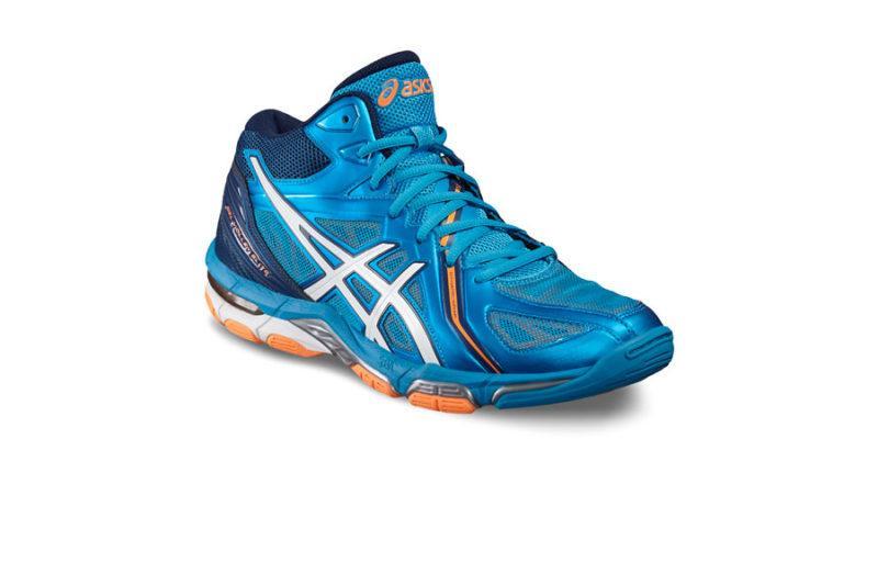 Чем отличаются кроссовки для тренировки, занятий спортом и бега. Изображение номер 1