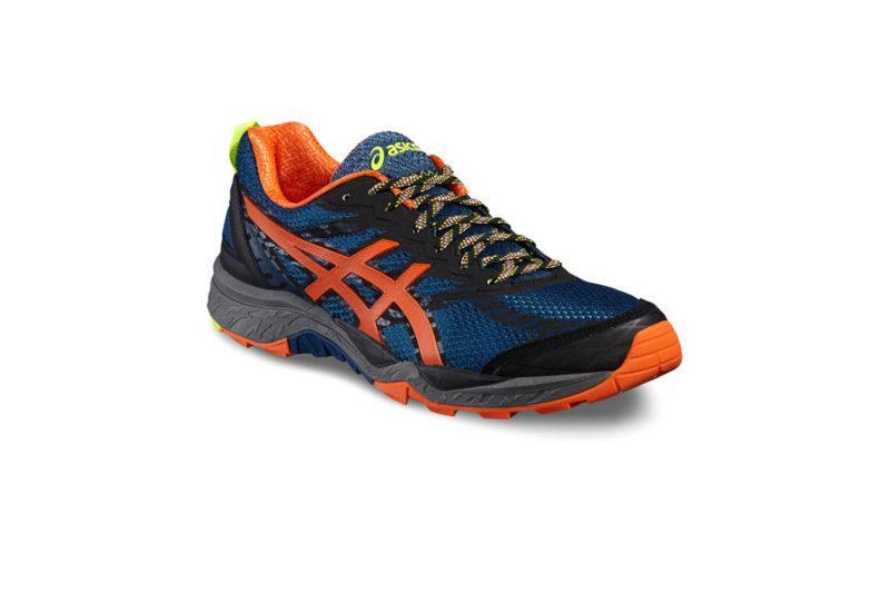 Чем отличаются кроссовки для тренировки, занятий спортом и бега. Изображение номер 20