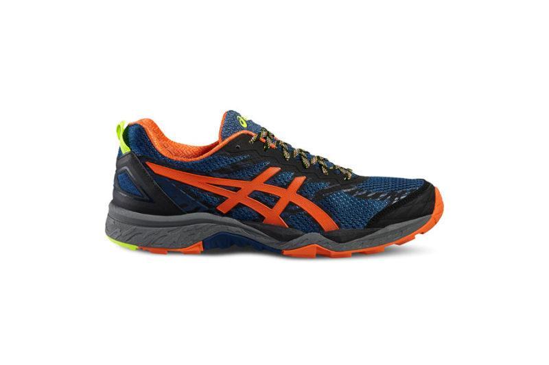 Чем отличаются кроссовки для тренировки, занятий спортом и бега. Изображение номер 21