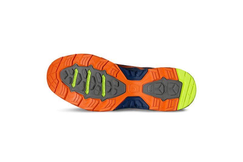 Чем отличаются кроссовки для тренировки, занятий спортом и бега. Изображение номер 23