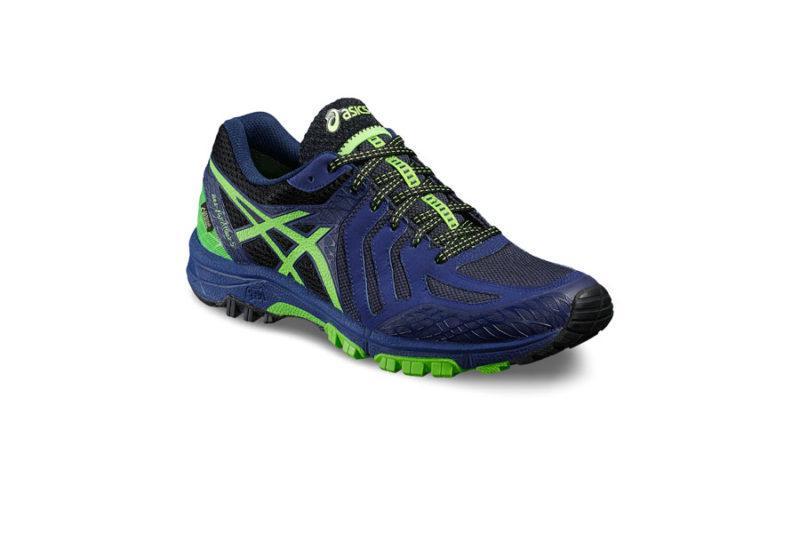 Чем отличаются кроссовки для тренировки, занятий спортом и бега. Изображение номер 24