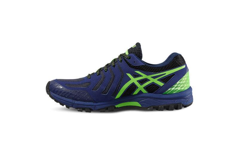 Чем отличаются кроссовки для тренировки, занятий спортом и бега. Изображение номер 25