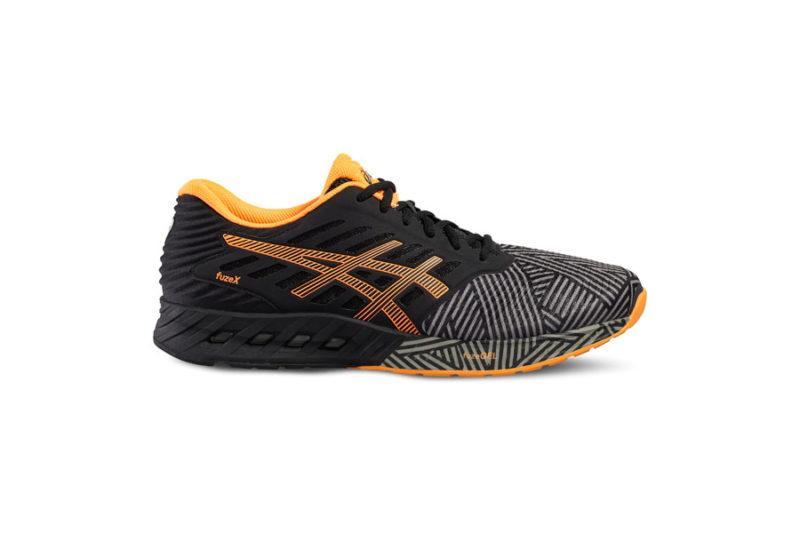 Чем отличаются кроссовки для тренировки, занятий спортом и бега. Изображение номер 34