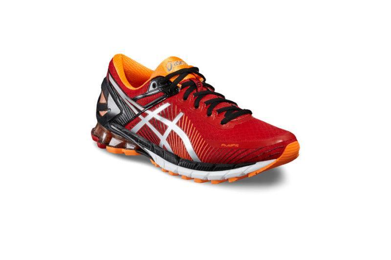 Чем отличаются кроссовки для тренировки, занятий спортом и бега. Изображение номер 37