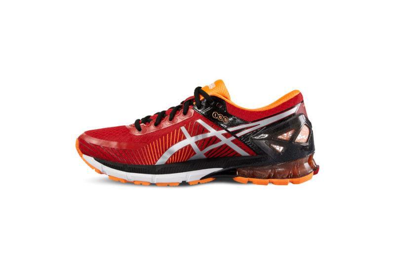 Чем отличаются кроссовки для тренировки, занятий спортом и бега. Изображение номер 38