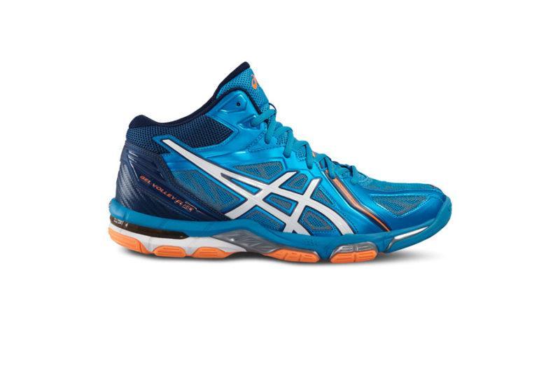 Чем отличаются кроссовки для тренировки, занятий спортом и бега. Изображение номер 3