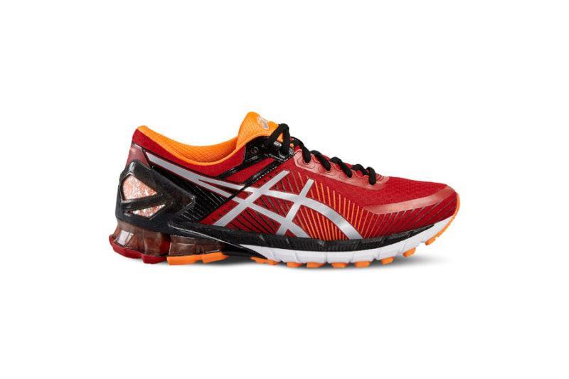 Чем отличаются кроссовки для тренировки, занятий спортом и бега. Изображение номер 39