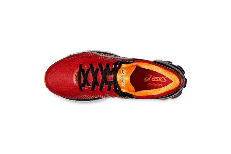 Чем отличаются кроссовки для тренировки, занятий спортом и бега. Изображение номер 40