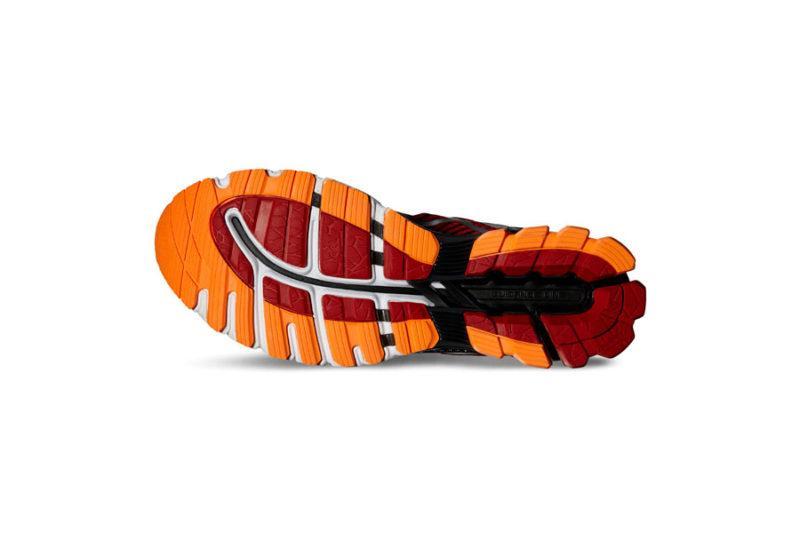 Чем отличаются кроссовки для тренировки, занятий спортом и бега. Изображение номер 41