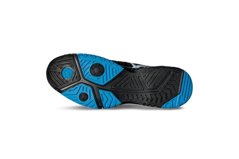 Чем отличаются кроссовки для тренировки, занятий спортом и бега. Изображение номер 45