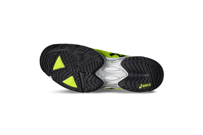 Чем отличаются кроссовки для тренировки, занятий спортом и бега. Изображение номер 49