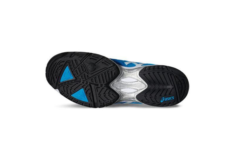 Чем отличаются кроссовки для тренировки, занятий спортом и бега. Изображение номер 54