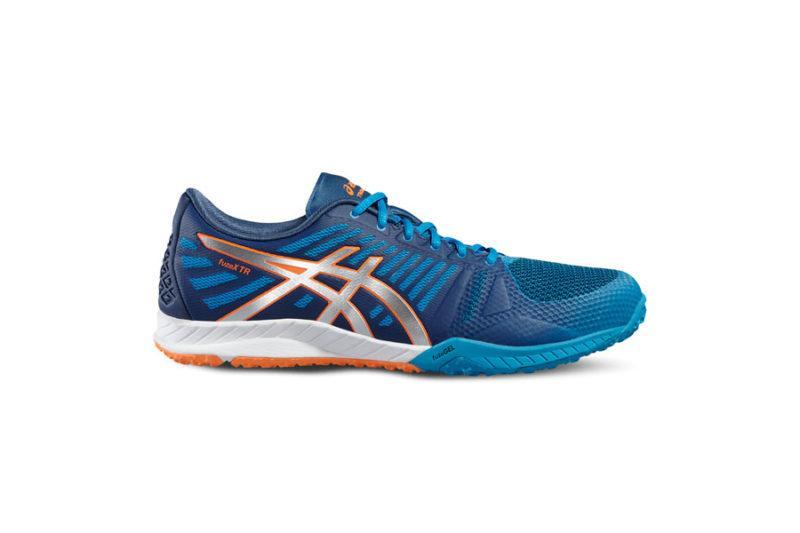 Чем отличаются кроссовки для тренировки, занятий спортом и бега. Изображение номер 57