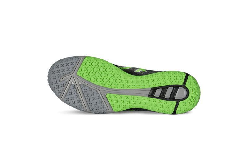 Чем отличаются кроссовки для тренировки, занятий спортом и бега. Изображение номер 64