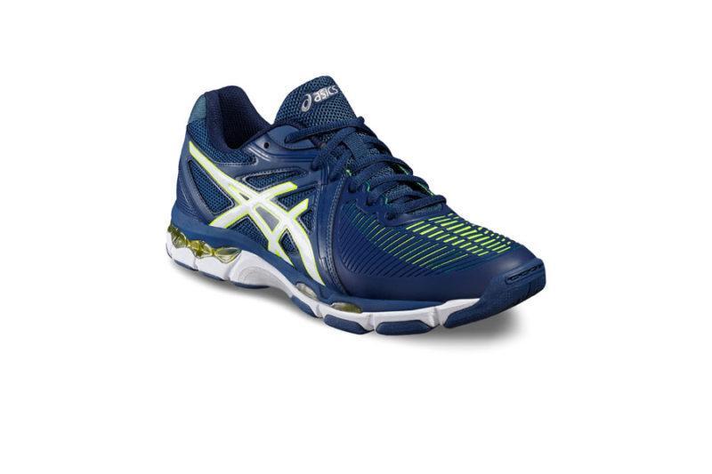 Чем отличаются кроссовки для тренировки, занятий спортом и бега. Изображение номер 6