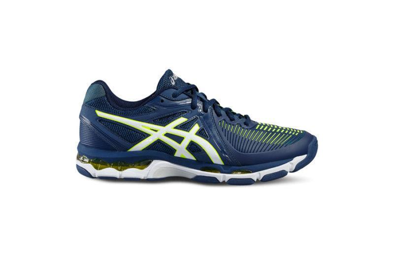 Чем отличаются кроссовки для тренировки, занятий спортом и бега. Изображение номер 8