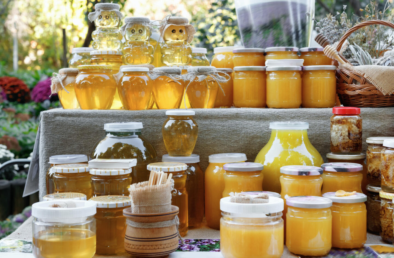 Чем полезен мёд и как выбрать самый вкусный. Изображение номер 3