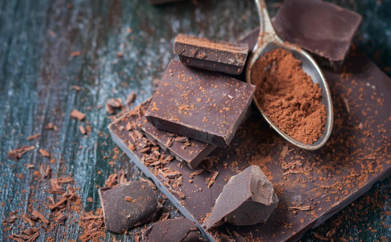 Чем полезен шоколад: 5 причин не отказываться от любимого десерта. Изображение номер 1