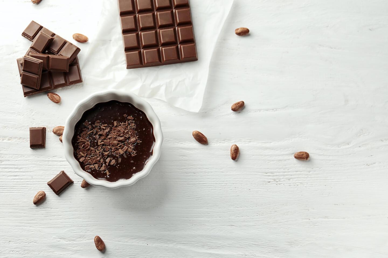 Чем полезен шоколад: 5 причин не отказываться от любимого десерта. Изображение номер 2