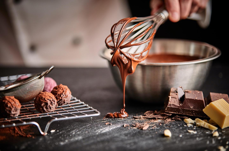 Чем полезен шоколад: 5 причин не отказываться от любимого десерта. Изображение номер 3