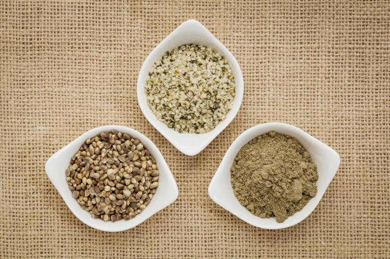 Чем полезна конопля и что можно приготовить из продуктов на её основе. Изображение номер 2
