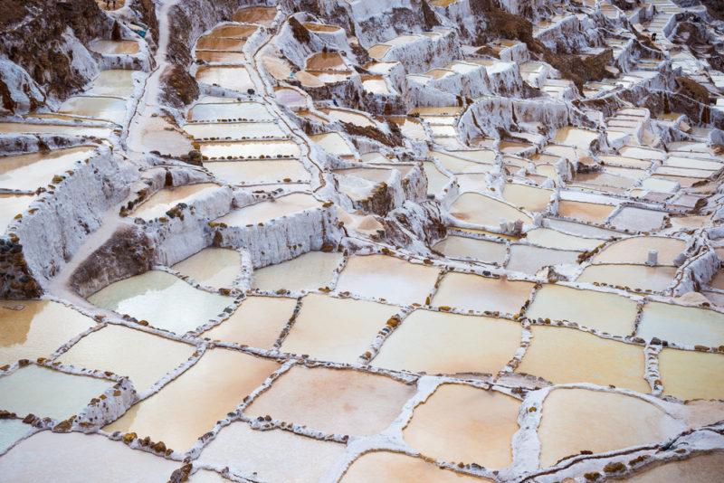 Чем полезна розовая гималайская соль. Изображение номер 1