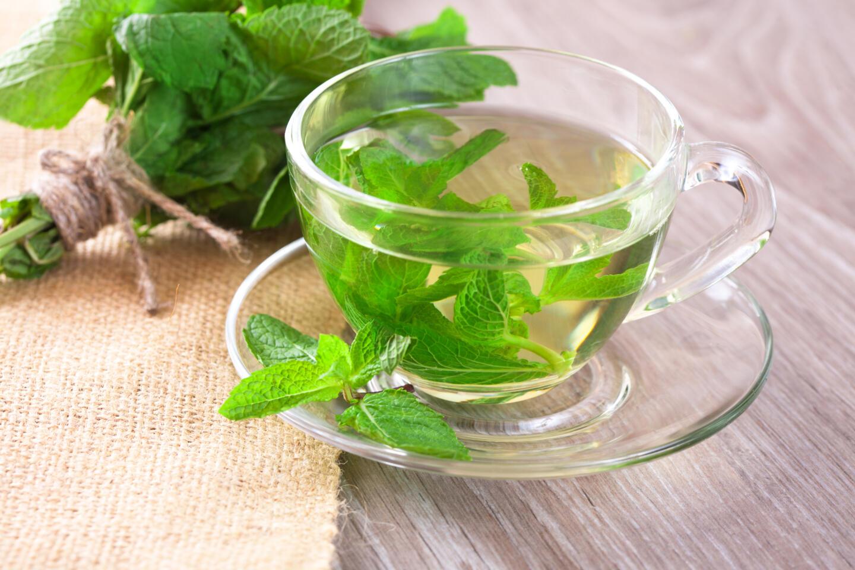 Чем заменить чёрный чай: 4 варианта летних напитков. Изображение номер 2