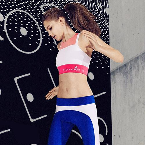 Что будет модно носить спортсменам этим летом. Изображение номер 13