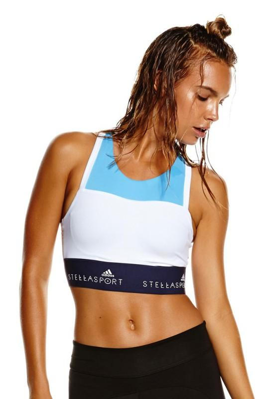 Что будет модно носить спортсменам этим летом. Изображение номер 14